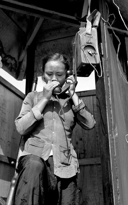 Hanoi, marzo 1965