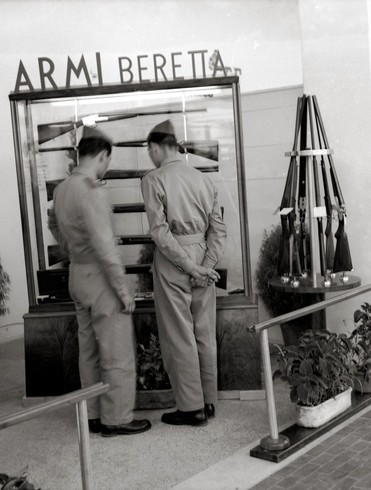 Fiera del Levante, Bari 1960