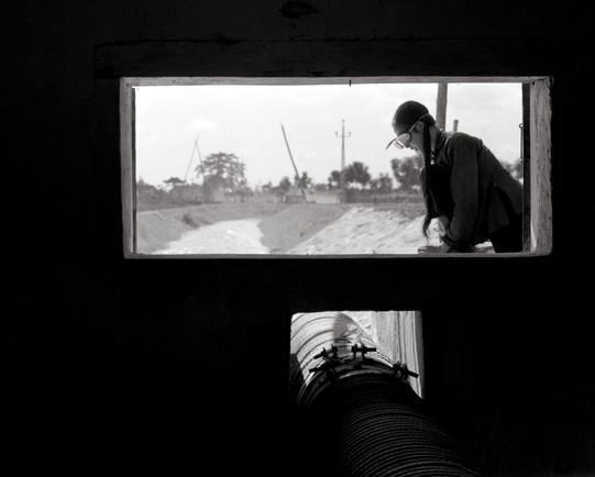 Zona di Hai Duang, marzo 1965
