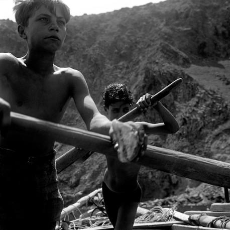 Panarea, 1952