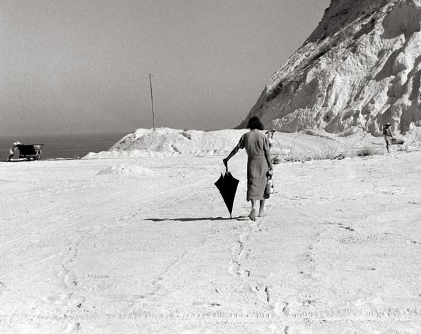 Lipari, 1952