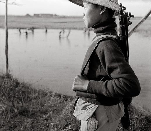 Haiphong, gennaio 1965