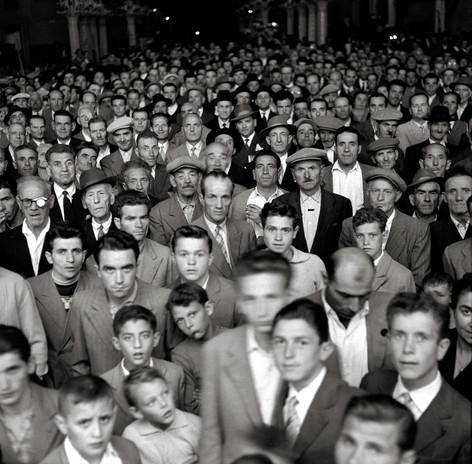 Rutigliano, 1956