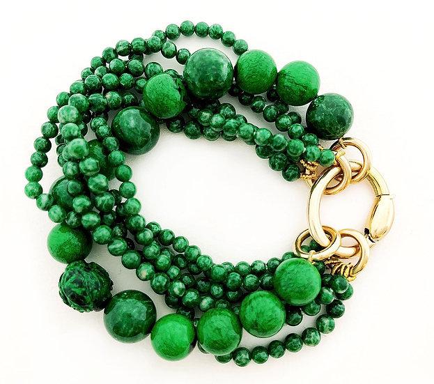 Armband Jade, Maw-sit-sit