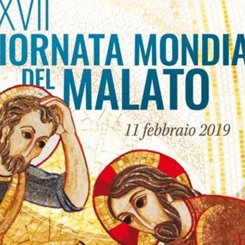 Mensagem do papa Francisco para o XXVII Dia Mundial do Enfermo