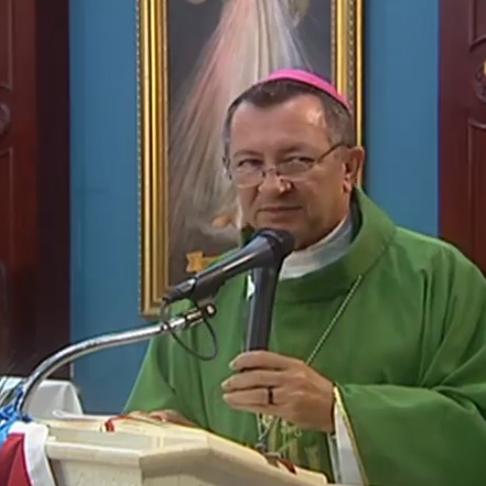 Dom João preside missa de encerramento do XIX Congresso da Cáritas, em Honduras