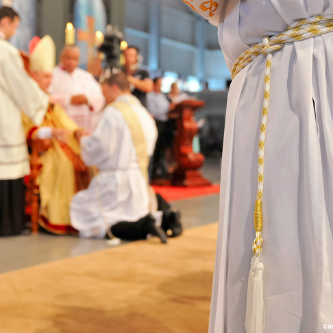 Missão sacerdotal