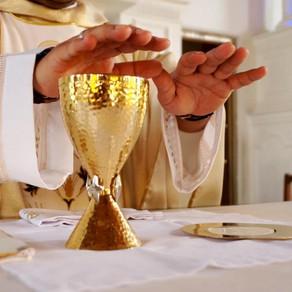 Dom João define datas da posse canônica de 21 padres remanejados