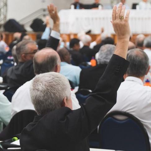 Levantamento aponta número de bispos estrangeiros que atuam no Brasil