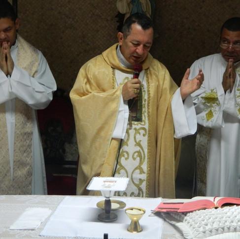 Tribunal Eclesiástico Interdiocesano celebra primeiro ano de instalação