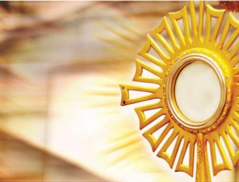 Corpus Christi: a celebração da presença real de Jesus Cristo no pão e no vinho consagrados