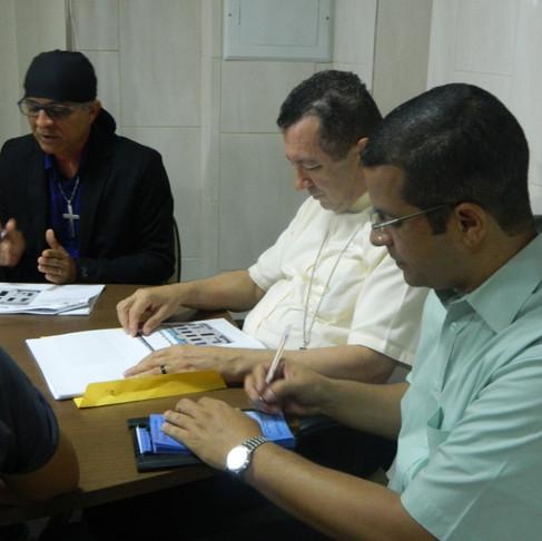 Encontro aponta desafios e perspectivas para o turismo religioso em Sergipe