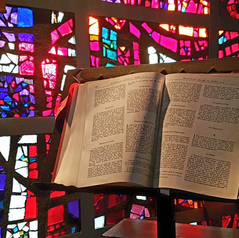 Qual é o verdadeiro propósito da Bíblia para os cristãos?
