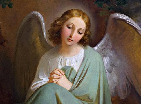 Os Santos Anjos e a espiritualidade da unidade