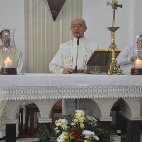 Catedral retoma horários tradicionais de celebrações