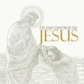 """Lançamento do livro """"Os Encontros de Jesus"""", de Dom Henrique, nesta quinta"""