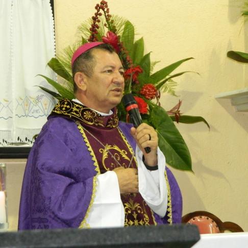 Dom João José Costa anuncia remanejamento de padres da Arquidiocese