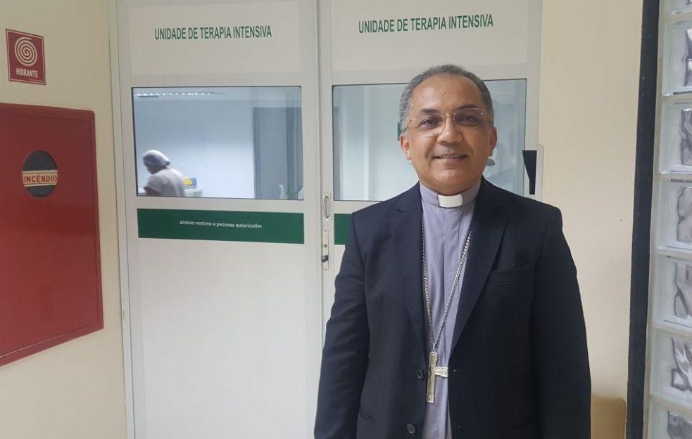 Dom Vitor Agnaldo de Menezes