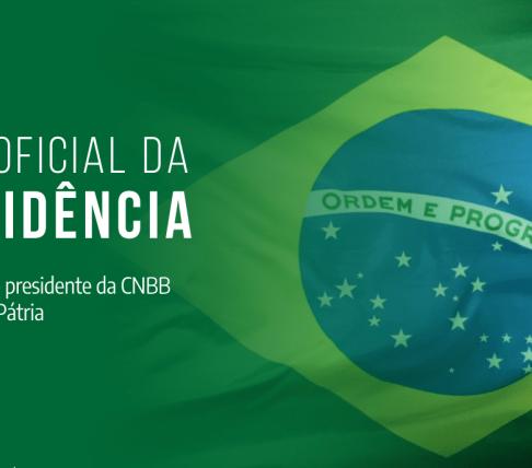 Mensagem do presidente da CNBB para o Dia da Pátria