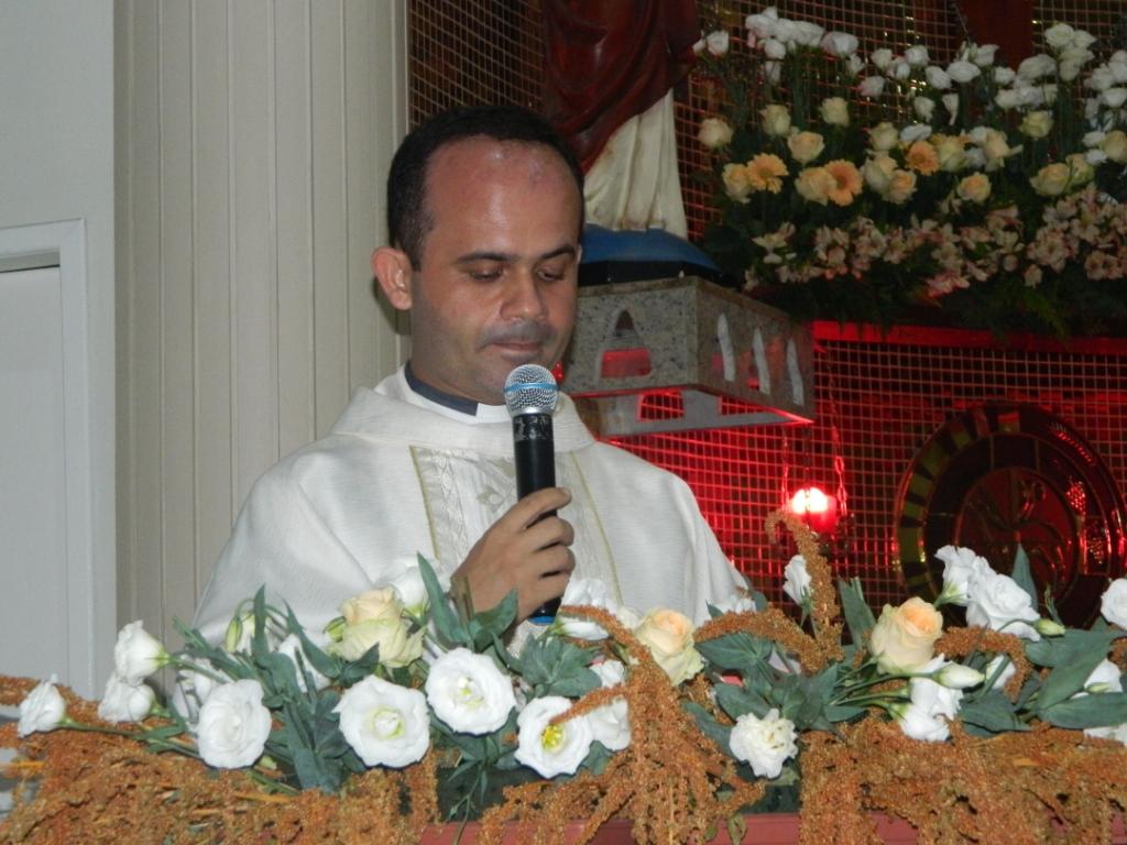 Padre Genário