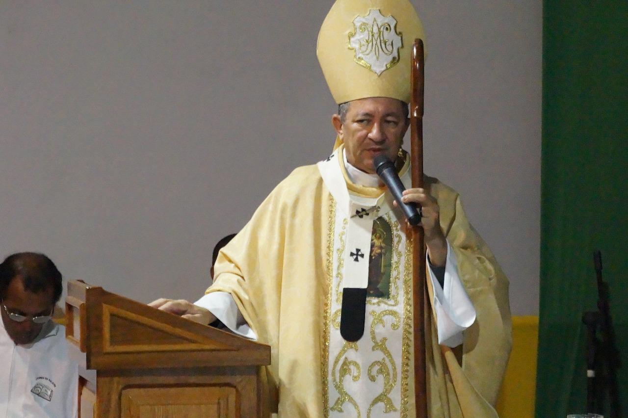 Foto: PASCOM São Judas Tadeu