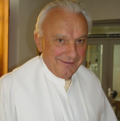 Arquidiocese de Aracaju em luto pela morte do Padre Luís Lemper