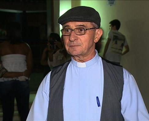 Dom Lessa anuncia padre Peixoto como pároco da Catedral, e outras nomeações
