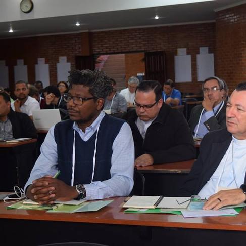 Dom João participa de Congresso da Cáritas América Latina e Caribe, em Honduras