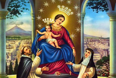 Festa de Nossa Senhora do Rosário, em Aracaju
