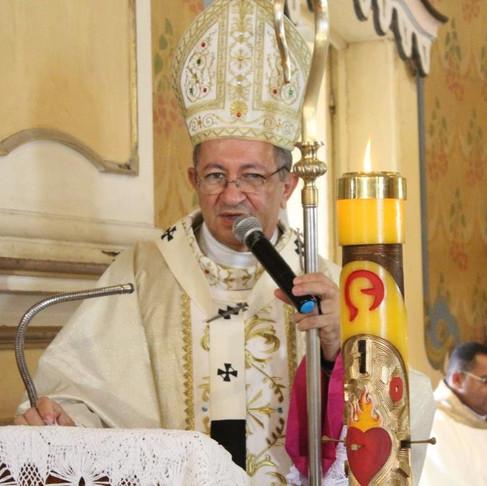 Dom João participa da 21ª Assembleia Geral da Cáritas, em Roma