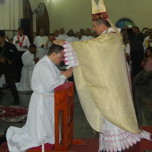 Arquidiocese de Aracaju ganha quatro novos diáconos