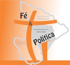 Lideranças públicas de Sergipe são convidadas para Seminário de Fé e Política