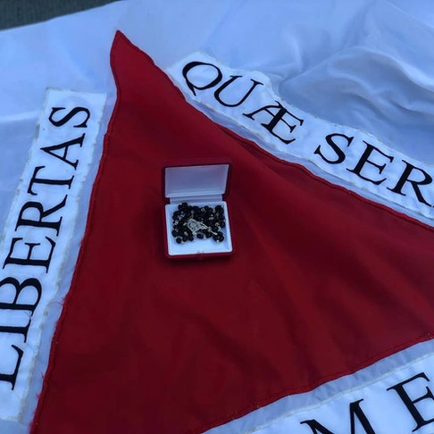 Papa Francisco solidário com vítimas da tragédia em Brumadinho