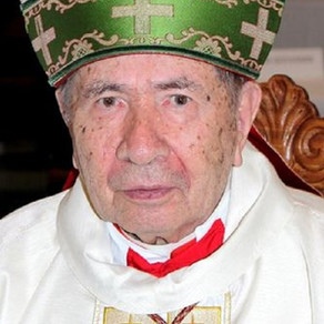 A morte do meu amigo cardeal Freire Falcão