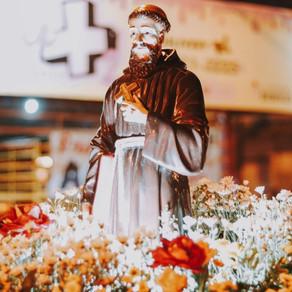 Aracaju e Macambira celebram São Francisco de Assis