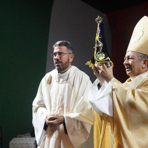 """Dom João, na Igreja dos Capuchinhos: """"Um novenário deve ser como um retiro espiritual para os fieis"""""""