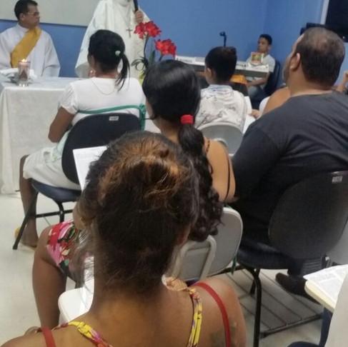 Missa presidida por Dom João marca Dia do Nascituro na Arquidiocese de Aracaju
