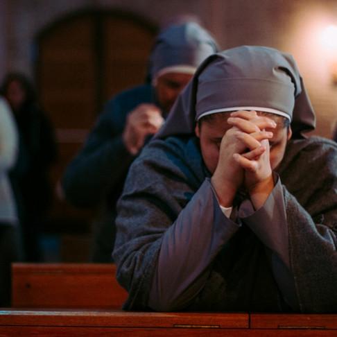 Vocação à vida religiosa consagrada