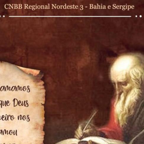 Nordeste 3 disponibiliza versão digital do subsídio para o Mês da Bíblia