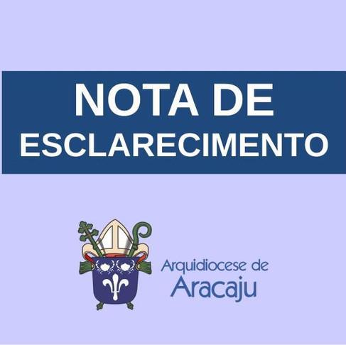 Dom João Costa divulga nota sobre desligamento de comunidade