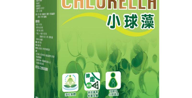 健知己 - 小球藻300粒