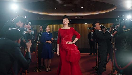 趙雅芝代言康而健【學者靈芝】廣告