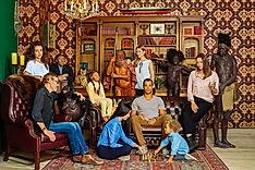 NTM Familie Neandertal Museum Besotel Er