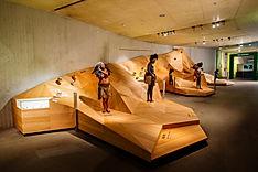Stammbusch©Neanderthal Museum Erkrath Me