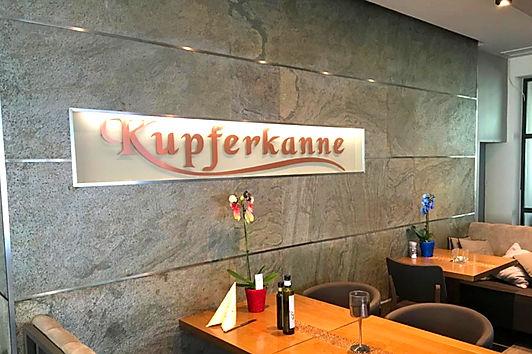 Restaurant Kupferkanne Erkrath Besotel
