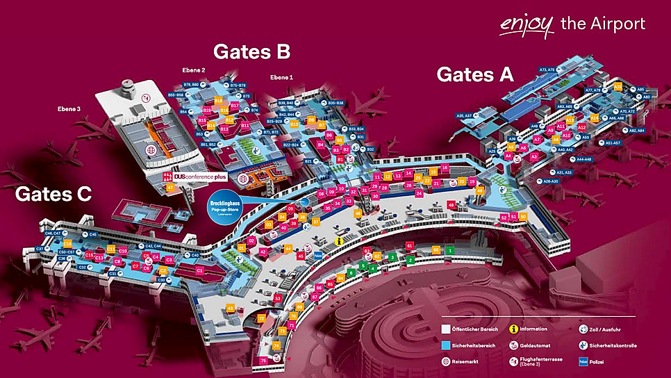 Flughafen-Duesseldorf-Plan-Ankunft-Abflu