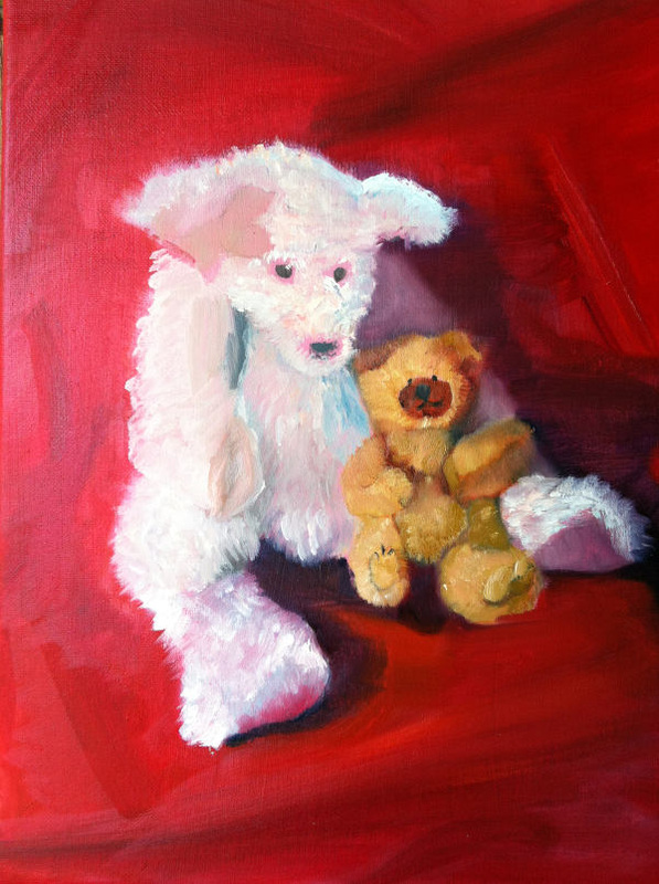 Teddy Friends