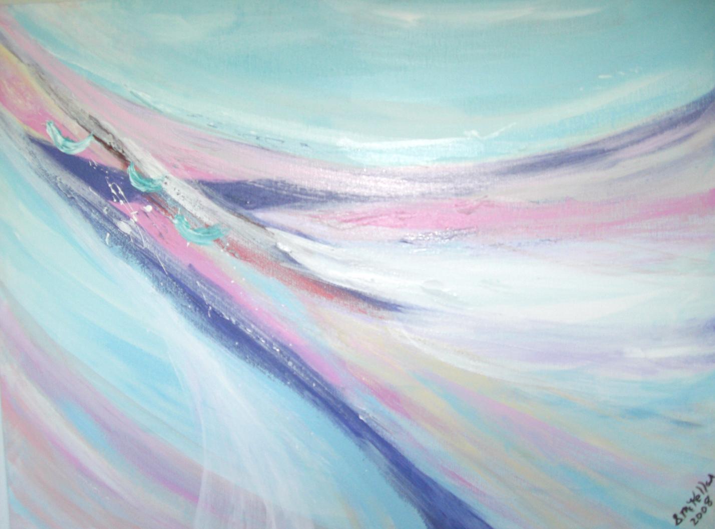 Windswept Soul