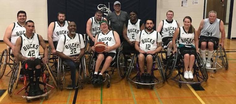Wisconsin Adaptive Sports Associaton