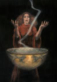 La sourcière, audrey gauduchon, contes, légendes, déesses,bien être, soin énergétique, contes, symboles, bayonne